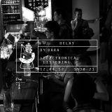 Delay 04/17 by Bára