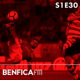 #30 - Sporting x Benfica (0-0), Tiago Marques
