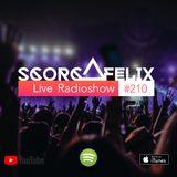 Scorch Felix Live #210