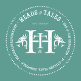 The Late Lounge - Heads & Tales