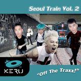 KPOP MIX - Seoul Train Vol. 2 - Off The Traxx!