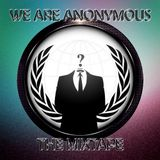We Are Anonymous - The Mixtape
