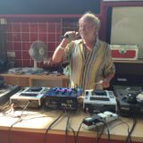 Gordon Mac live on a Sunday afternoon at The Hayling Island Soul Weekender 2013