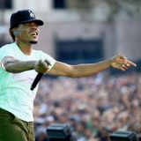 Episode 40: Chance The Rapper | Thanksgiving Special
