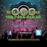 Best 2013 Tribal Mix Para Bailar! - (Mixed By DJ Criz)