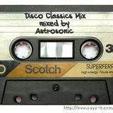 Boogie & Garage Classics Mix
