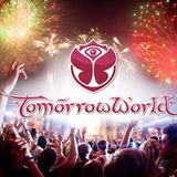 Armin Van Buuren – Live @ TomorrowWorld 2015 (Atlanta, United States) – 27-SEP-2015