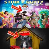 STINK & DUTTY 2017 SOCA MIX