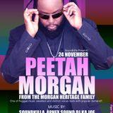 Reggae Attack - Peetah Morgan Special