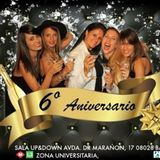 Melon Party 6º Aniversario By Noe Gy