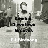 Smokin´ Downtown Grooves
