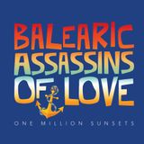 Steve KIW & Ade Peachment - Balearic assassins of love special