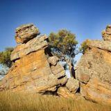 La Tierra Temblo Y Las Rocas Se Partieron