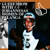 GUEST SHOW WITH JOHANNESAS WOMEN OF PALANGA