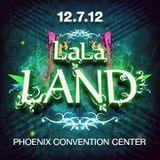 La La Land @ Phoenix Convention Center [Dulectro Thugs]