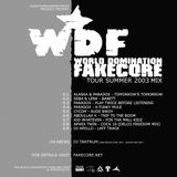 Special WDF-Tour-2003 Mix