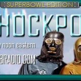 ShockPop podcast - February 1, 2015