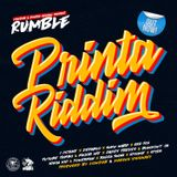 RUMBLE - PRINTA RIDDIM FT. VARIOUS ARTISTS [LIONDUB MIX - DEC 2017]
