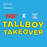 Shindigger Tallboy Takeover Presents Rootsound - MCR Live Residents
