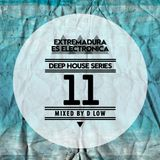 Deep House 011 By D Low