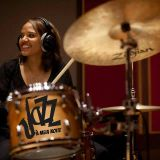 Jazz a meia noite with Terri Lyne Carrington