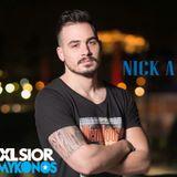 XLsior Mykonos Summer 2014 episode 1