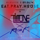#EatPrayHouse Live Set 9/6 At Elevate