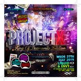 Project X - Afrobeat Mix