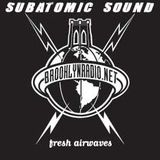 Subatomic Sound w/Rusko interview in NYC