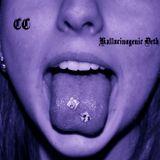 Carl Clandestine - Hallucinogenic Deth Mix