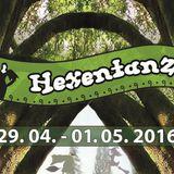 C.U.L.T. DJ-Set @ Hexentanz 2016 (Closing Main Floor)