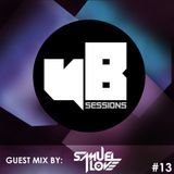YOUBEAT Sessions EP#13 - Guest Mix by: SAMUEL LOVE