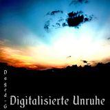 Digitalisierte Unruhe by Daged-G