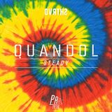 "Track & Road Vol.1 ""STEADY"" Mixed by QUANDOL"
