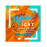 JAMMING SESSION X FT SPREAD THE LIGHT MIXTAPE!!