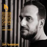Beatfreak Radio Show By D-Formation #110 guest DJ Simos Tagias