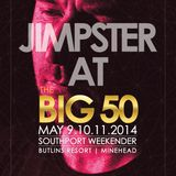 Jimpster - Live at Southport Weekender 46