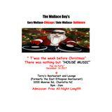 Happy Xmas - Dj Dale Wallace   Baltimore/Charlotte