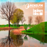 Broken Bliss @ RCKO.FM - Episode 50 - DSH