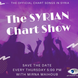The Syrian Chart Show (9-11-2017)