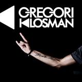 Gregori Klosman set sur Equinox Radio Barcelone