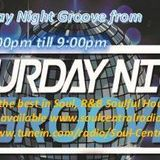 Saturday Night Groove 100819 live
