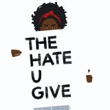THE HATE U GIVE | guest: Bayleigh Saulmon | air date 11/2/18 | FLICK FIX | WQRT