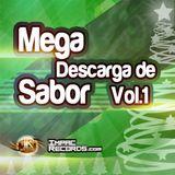 Mega Descarga de Sabor Vol 1 - Track 1