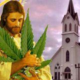 #450 - Church of Crannabis