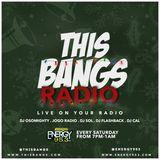 This Bangs Radio W/ DJ CAL On Energy 95.3 [12-23-17] Part #1