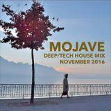 MOJAVE - Deep/Tech House Mix (ft. TÂCHES, Booka Shade, Reinier Zonneveld, Mr. G, M.A.N.D.Y.)