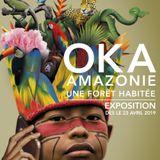 La Midinale #13 - Expo Oka Amazonie, fermes urbaines, soirées Halloween et spectacles - 31.10.19