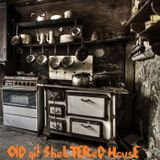 Old Git Sheltered House (Having It In The Kitchen Session)