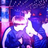Gav Geddes - Oldschool Techno mix 93/94 (Boomin!)